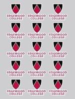 Edgewood Stickers