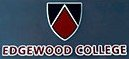 Edgewood College Decal
