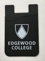 Edgewood Cell Phone Card Holder