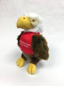 Edgewood Plush Eagle